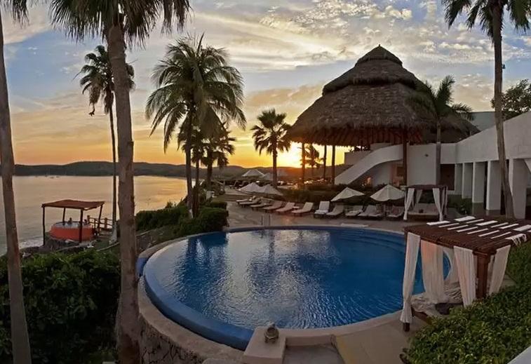 Punta-Serena-Villas-&-Spa-Costa Alegre-Jalisco