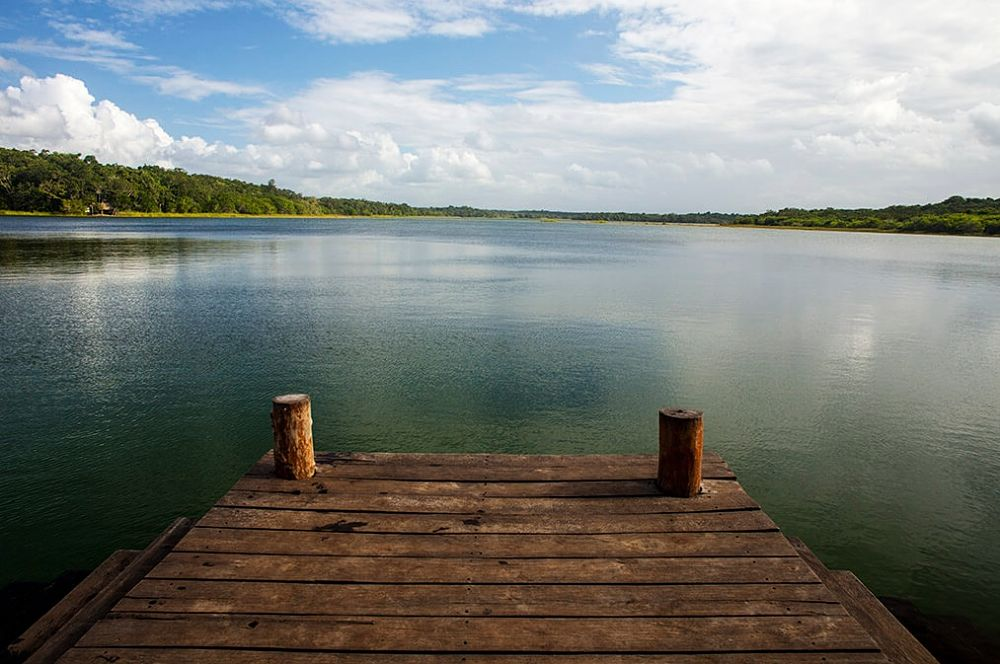 Punta Laguna, Quintana Roo