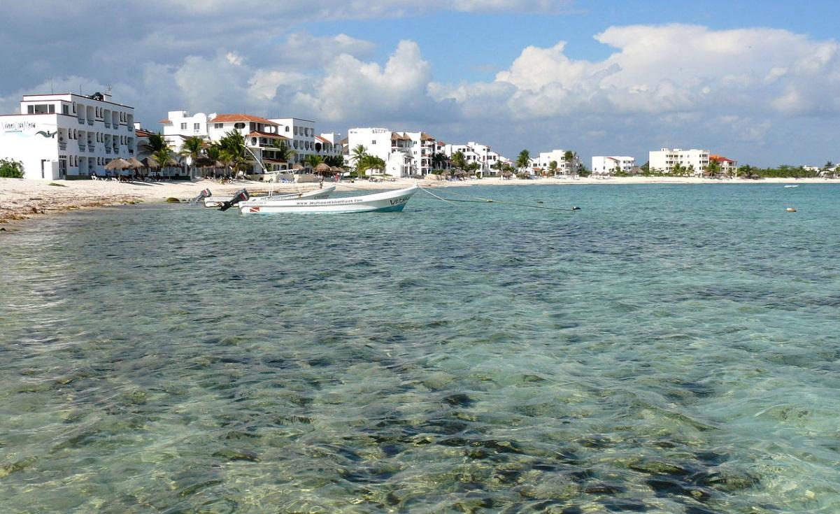 Akumal, Riviera Maya. Quintana Roo