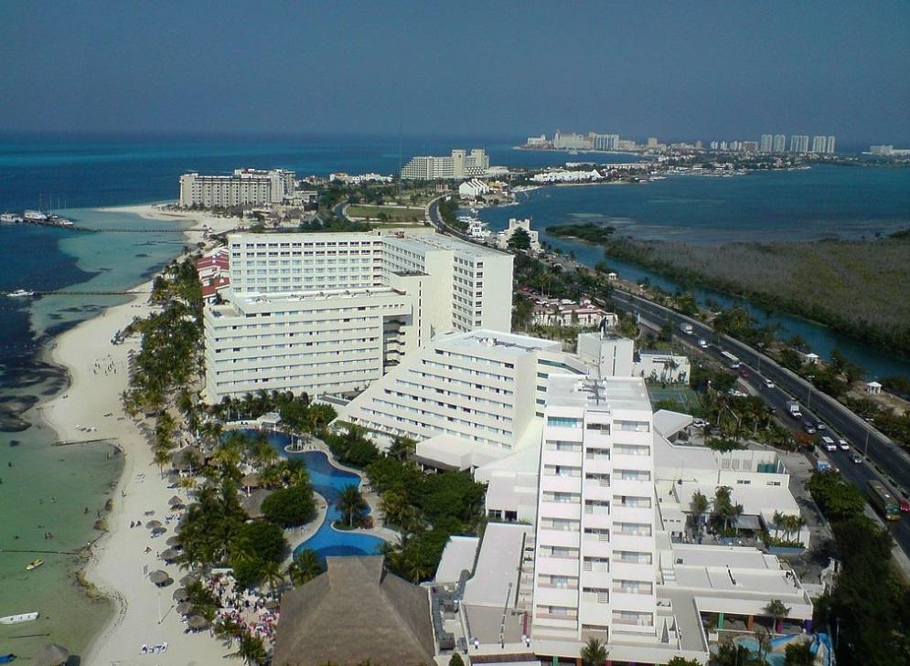 Cancún, Quintana-Roo