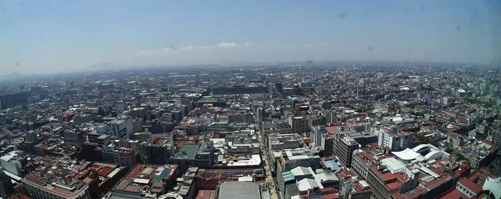 Nezahualcóyotl, Estado de México.