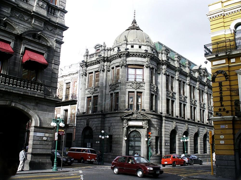 Puebla de Zaragoza, Puebla