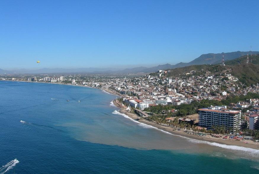 Puerto Vallarta México