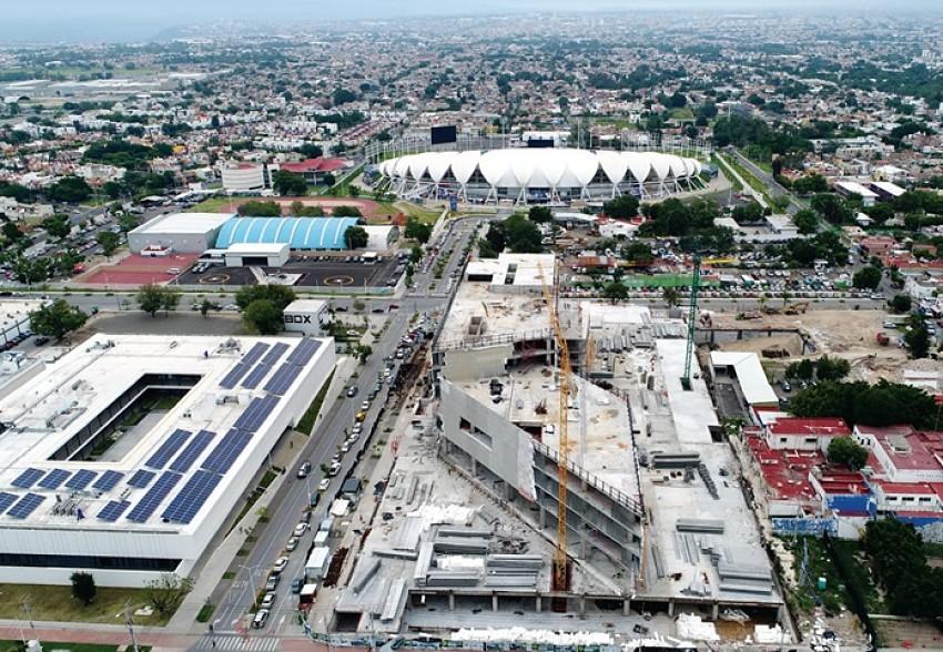 Zapopan, Jalisco.