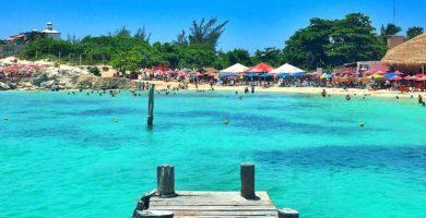 Las 10 mejores playas de México