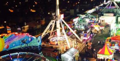Feria de Pachuca