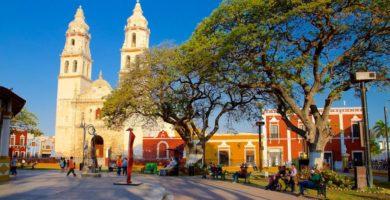 Campeche Campeche