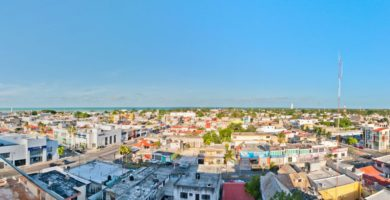 Chetumal Quintana Roo