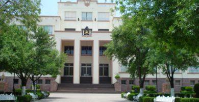 Ciudad Victoria Tamaulipas
