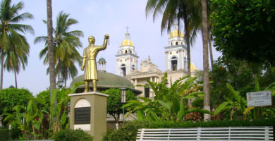 Colima-Villa de Álvarez Colima