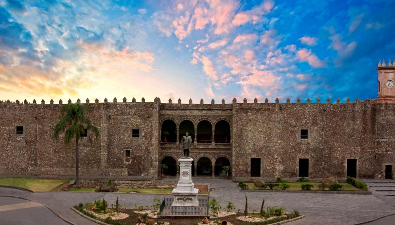 Cuernavaca es la Ciudad de la Eterna Primavera.