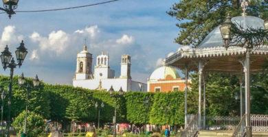 La Piedad-Pénjamo Guanajuato