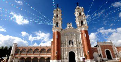 Puebla-Tlaxcala Puebla