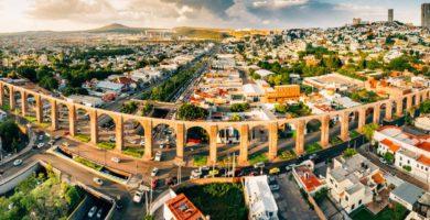 Querétaro Querétaro