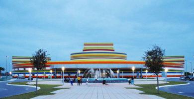 Reynosa-Río Bravo Tamaulipas