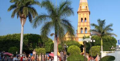 Rioverde-Ciudad Fernández San Luis Potosí