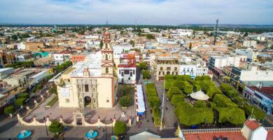 San Francisco del Rincón Guanajuato