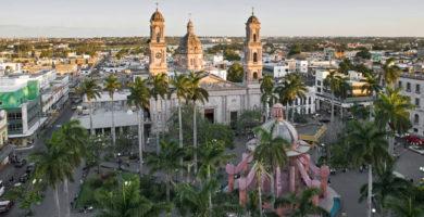 Tampico-Pánuco Tamaulipas