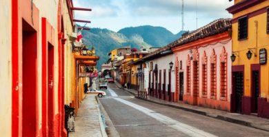Tuxtla Gutiérrez Chiapas